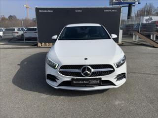 Mercedes-Benz Třídy A 1,3 A 180 AMG linie hatchback benzin