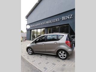 Mercedes-Benz Třídy A 2.0 CDi hatchback nafta