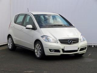 Mercedes-Benz Třídy A A 160 70kW hatchback benzin