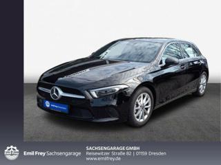 Mercedes-Benz Třídy A A 200 7G-DCT Progressive hatchback benzin