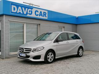 Mercedes-Benz Třídy B 1,5 180 CDi Sport+ Serv.kn. hatchback nafta