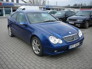 Mercedes-Benz Třídy C c 220 cdi hatchback