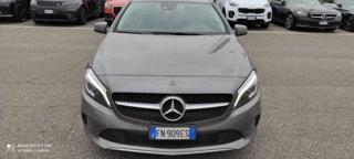 Mercedes-Benz Třídy A A200d Sport Automat hatchback