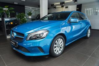 Mercedes-Benz Třídy A 1,5 180 d/PDC/Dynamic Select/Audio 20/Navi  IHNED hatchback nafta