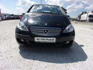 Mercedes-Benz Třídy A 1,6 16V hatchback