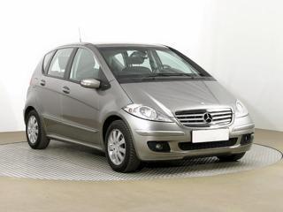 Mercedes-Benz Třídy A A 170  85kW hatchback benzin