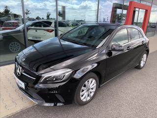 Mercedes-Benz Třídy A 1,5   180D hatchback nafta