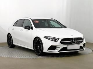 Mercedes-Benz Třídy A A 200 120kW hatchback benzin