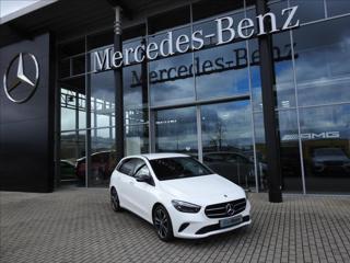 Mercedes-Benz Třídy B B 180 *Night hatchback benzin