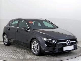 Mercedes-Benz Třídy A A 180d 85kW hatchback nafta