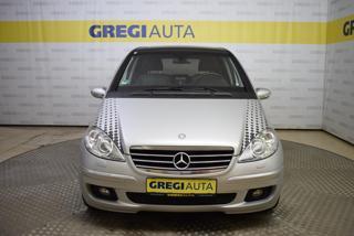 Mercedes-Benz Třídy A A200 CDi PR. SERVIS,SUPER STAV hatchback