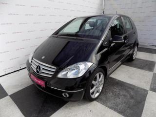 Mercedes-Benz Třídy A 2.0 CDi Avantgarde hatchback nafta