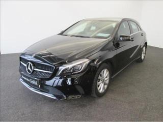 Mercedes-Benz Třídy A A 180 d   1,5 hatchback nafta