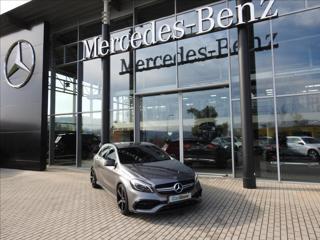 Mercedes-Benz Třídy A A 45 AMG hatchback benzin