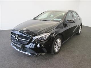 Mercedes-Benz Třídy A 1,5 A 180 d hatchback nafta