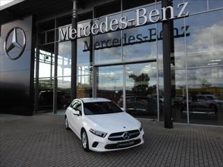 Mercedes-Benz Třídy A A 180 hatchback benzin