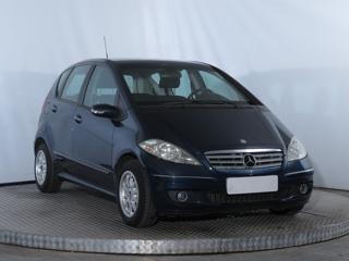 Mercedes-Benz Třídy A A 150  70kW hatchback benzin