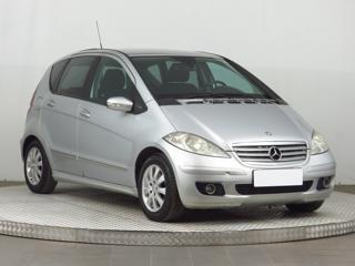 Mercedes-Benz Třídy A A 180 CDI  80kW hatchback nafta