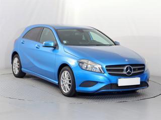 Mercedes-Benz Třídy A A 180d 80kW hatchback nafta