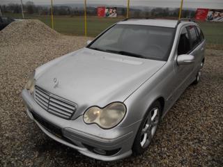 Mercedes-Benz Třídy C C220 CDi 110KW kombi