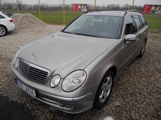 Mercedes-Benz Třídy E E 280 CDi Avantgarde kombi