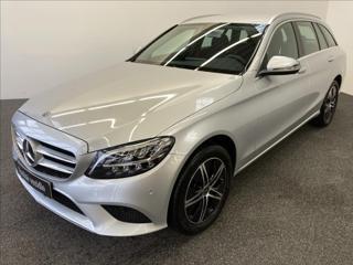 Mercedes-Benz Třídy C 2,0 C 220 d 4M kombi kombi nafta