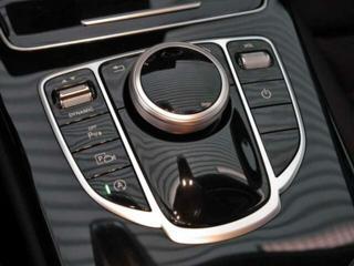 Mercedes-Benz Třídy C 220d AMG Night LED Kam Navi kombi - 1