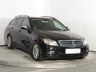Mercedes-Benz Třídy C C 200 CDI 100kW kombi benzin