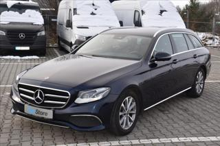 Mercedes-Benz Třídy E .   E 220d 4M AVANTGARDE kombi kombi nafta