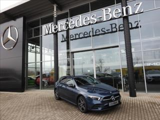 Mercedes-Benz Třídy A A 250 e HYBRID kombi hybridní - benzin