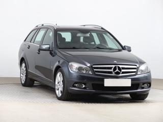 Mercedes-Benz Třídy C C 250d 4MATIC 150kW kombi nafta