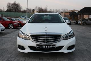 Mercedes-Benz Třídy E E 200d, kombi,Bluetec kombi