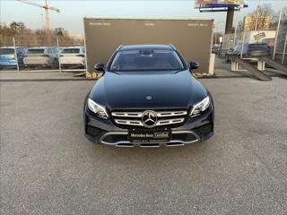 Mercedes-Benz Třídy E 3,0 E 350d 4MATIC ALL Terrain kombi nafta