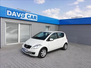 Mercedes-Benz Třídy A 1,5 i 70 kW CZ Klima 49'200km hatchback benzin
