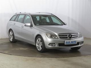 Mercedes-Benz Třídy C C 180 115kW kombi benzin