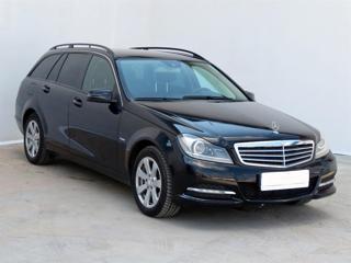 Mercedes-Benz Třídy C C 200 CDI 100kW kombi nafta