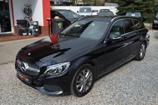 Mercedes-Benz Třídy C 250CDI 150kW AVANTGARDE/LED/7-G kombi
