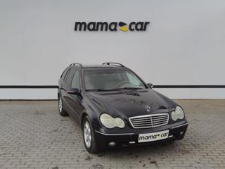 Mercedes-Benz Třídy C 220CDI ELEGANCE kombi