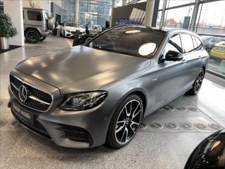 Mercedes-Benz Třídy E 3,0 E 43 AMG 4M kombi benzin