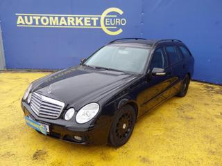 Mercedes-Benz Třídy E 2.2Cdi 7-Míst kombi