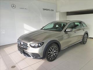 Mercedes-Benz Třídy E 2,0 E 220 d 4MATIC kombi All-Terrain kombi nafta