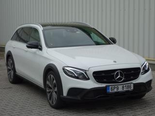 Mercedes-Benz Třídy E 1.9 d kombi nafta
