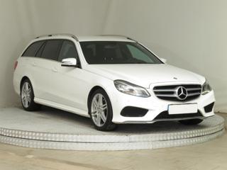 Mercedes-Benz Třídy E E 250 CDi 150kW kombi nafta