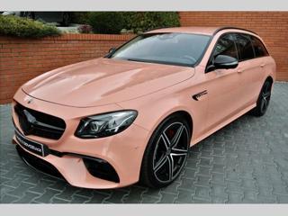 Mercedes-Benz Třídy E 63 S AMG 4M+ 900PS,RENNTECH,RI kombi benzin
