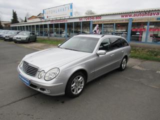 Mercedes-Benz Třídy E E 220 CDI 110kW kombi