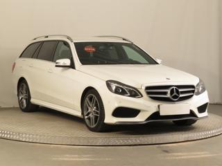 Mercedes-Benz Třídy E E 250 CDI 4MATIC 150kW kombi nafta