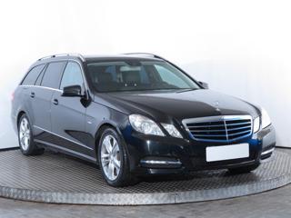 Mercedes-Benz Třídy E E 350 CDI 4MATIC 170kW kombi nafta