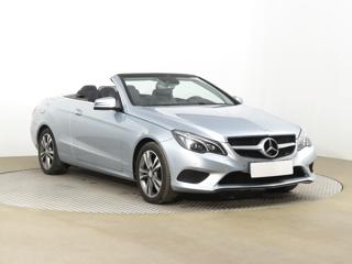 Mercedes-Benz Třídy E E 250 CDi 150kW kabriolet nafta
