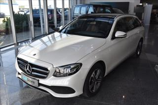 Mercedes-Benz Třídy E .   E 220d 4M T AVANTGARDE kombi nafta