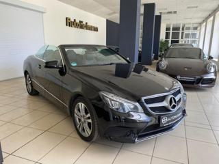 Mercedes-Benz Třídy E E 250 CDi CABRIO kabriolet